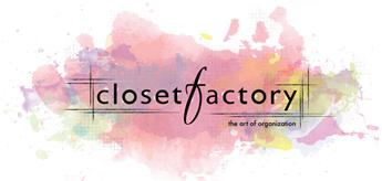 Www.closetfactory.com